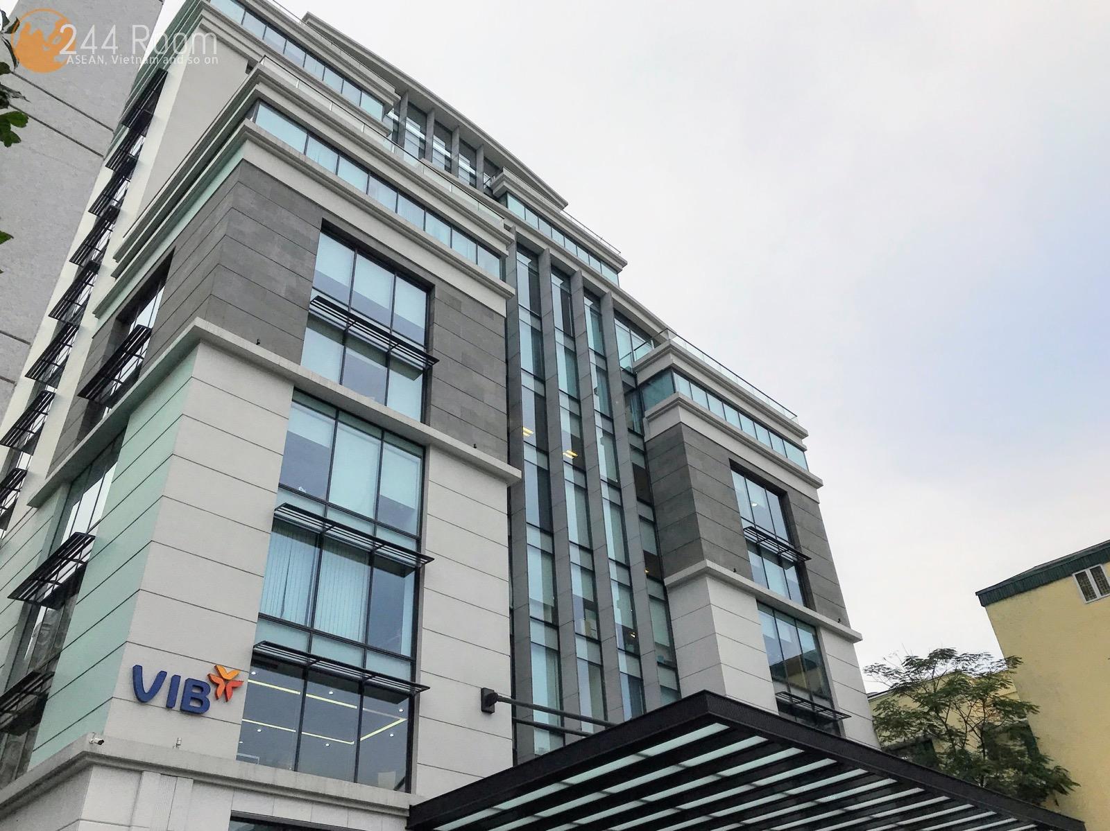 Corner-stone-building-hanoi コーナーストーンビルディング