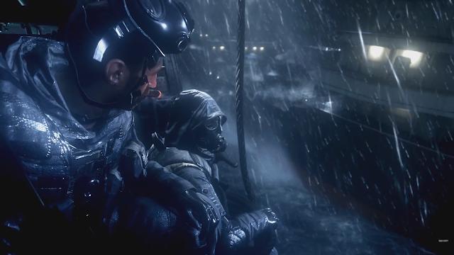 Call of Duty 4 - Modern Warfare Captura 5