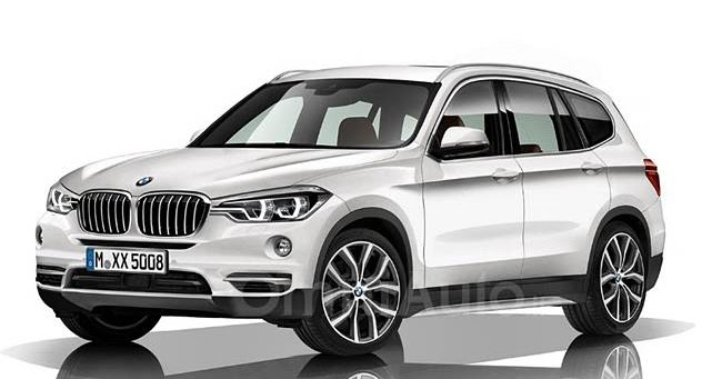 2018 Bmw X3 Redesign Bmw Redesign