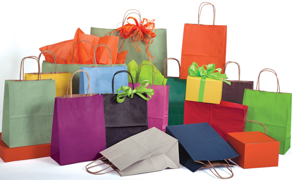 The Secrets of the Shopping Bag