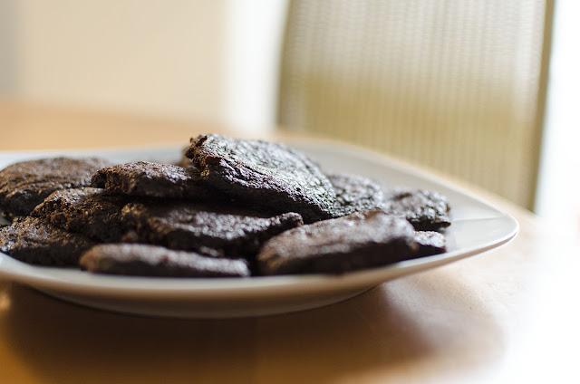 Rezept Nutella Kekse daaruum