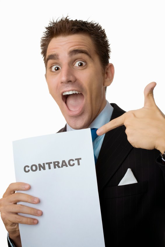 Are You Ready to Contact an Agent? Take This Short Quiz and Find Out