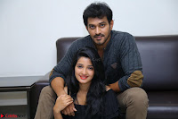 Romantic Couple Deepthi Shetty with Shekhar Varma ~  Exclusive 46.JPG