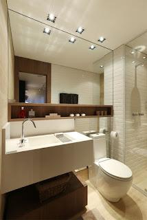 Arredamento e dintorni specchi per il bagno - Bagno e dintorni ...