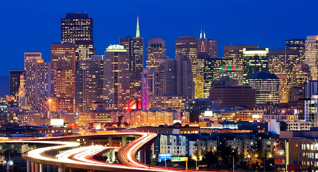 Passeios românticos em San Francisco