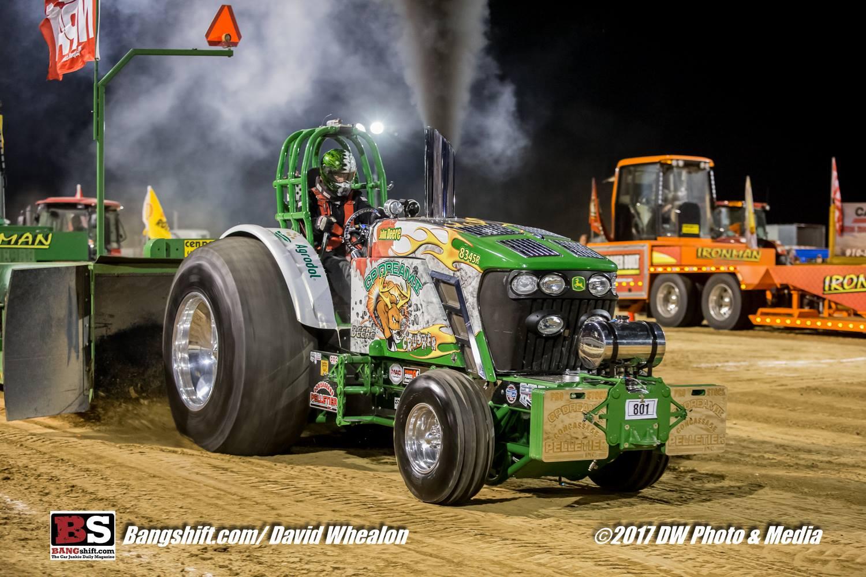 Tractor Pulling News - Pullingworld.com: 2017 NTPA Grand ...