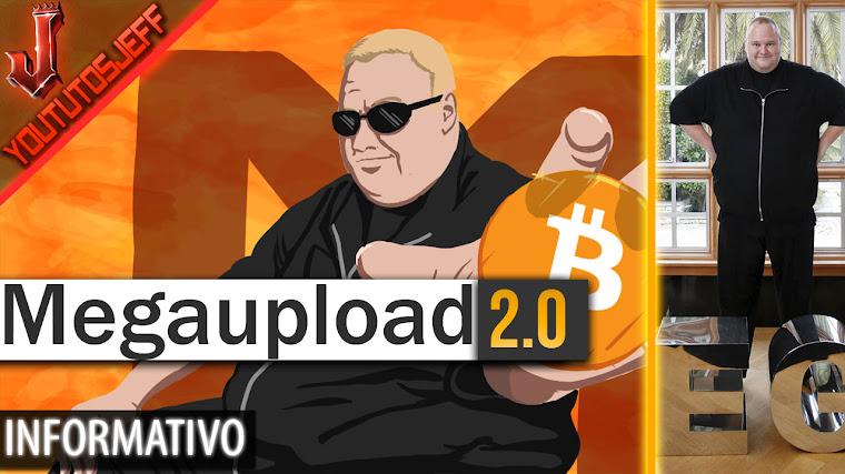 Megaupload 2.0 y Bitcache cada vez más cerca