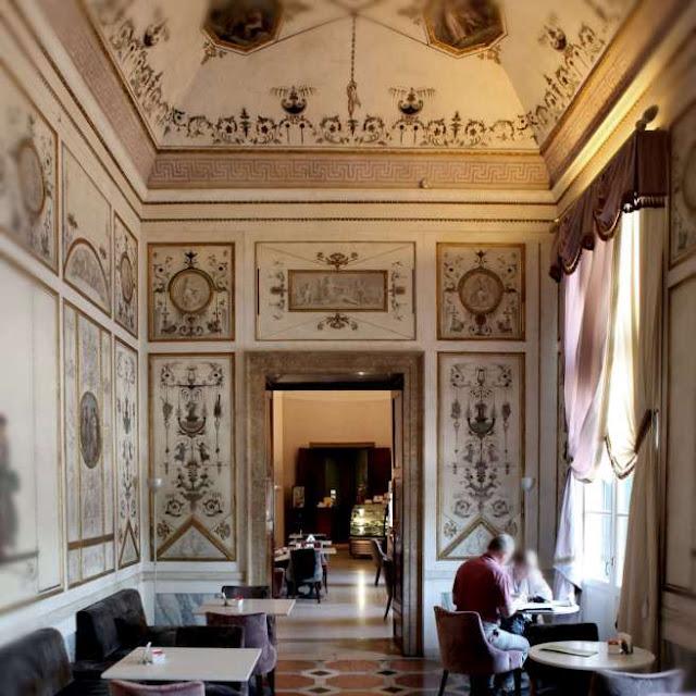 Il Caffè del Museo Correr