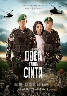 Download film Doea Tanda Cinta Full Movie Bluray (2015)