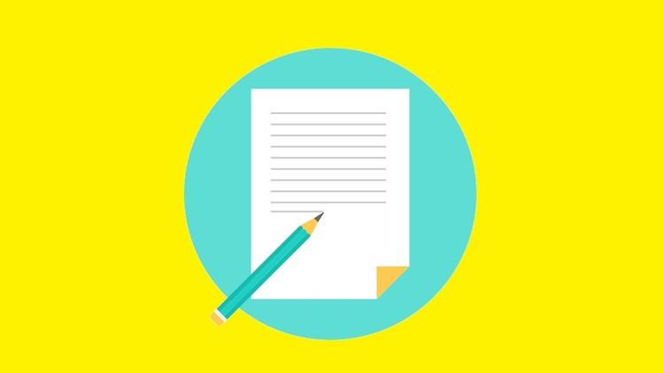 Fundamentals of Essay Writing Course