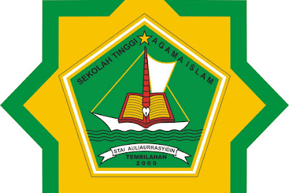 Pendaftaran Mahasiswa Baru (STAI Auliaurrasyidin) 2021-2022