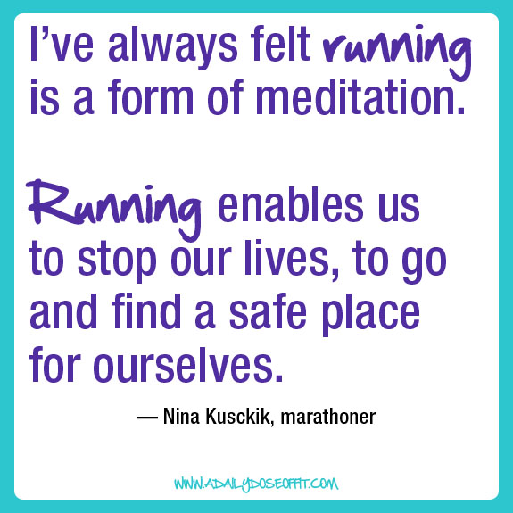 running, runner, run chat, inspirational, quotes, runners world