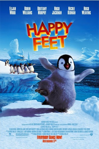 Happy Feet - Happy Feet: Tupot malych stóp (2006)