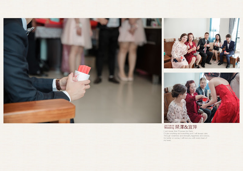 平凡幸福婚禮攝影,婚攝作品