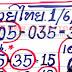 ให้มาแล้ว หวยทำมือ อ.สันติ  งวดที่ 01 มิ.ย. 61