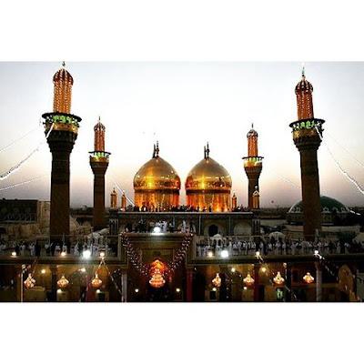 صور الامام الحسين عليه السلام