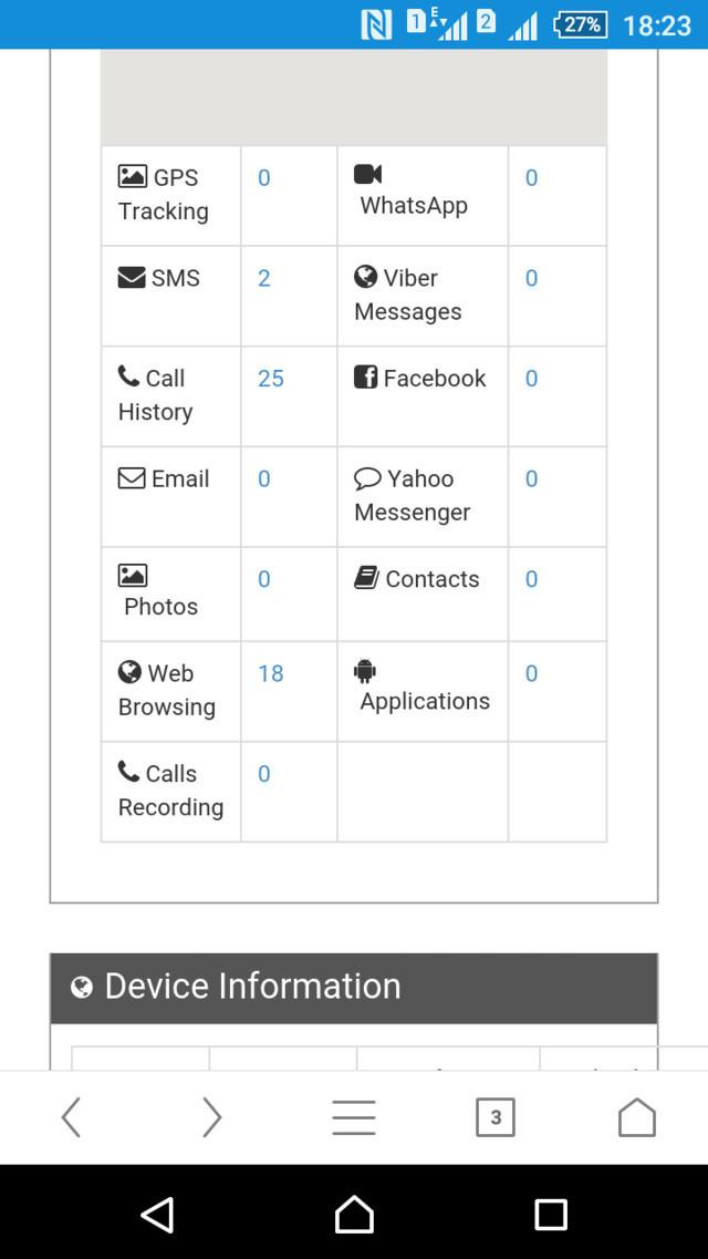 SMS Spy - Spy on Text Messages - Text Spy App - Text Message Spy