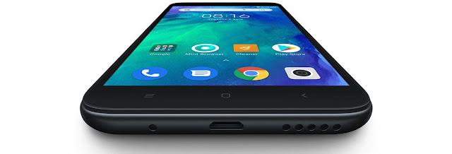 Xiaomi Redmi Go s[ecs