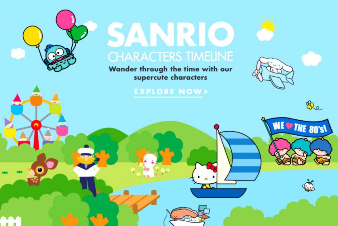 Sanrio Wallpaper Download Wallpapers Simple