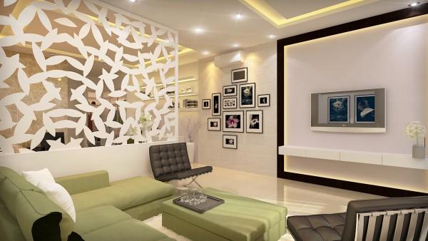 Thiết kế nội thất căn hộ Sky City số 88 Láng Hạ