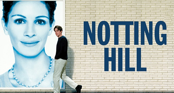 film romantis notting hill