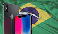 Primeiro a romper a casa dos 7 mil reais, o iPhone X é o smartphone mais caro do mercado brasileiro na atualidade