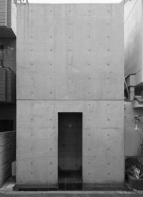 Casa Azuma de Tadao Ando: Historia, imágenes, planos, etc