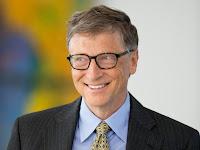 Biografi Bill Gates Lengkap | Profil, Biodata, Sejarah, Total Kekayaan