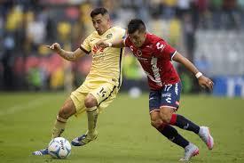 Veracruz vs América
