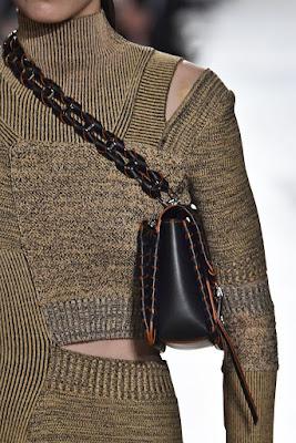 Φοράτε λάθος την τσάντα σας, Φθινόπωρο του 2016