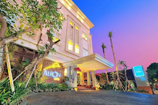 Job Vacancies: Sales Executive, GSA at Alron Hotel Kuta
