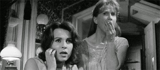 Still, The Haunting (1963)