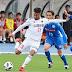 Ex-Atlético-GO e Bragantino, Rodrigo Maranhão marca e Zweigen Kanazawa empata na Segunda Divisão do Japão
