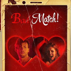 Poster Bad Match 2017