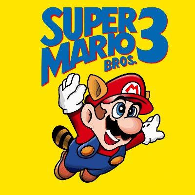 Super Mario Bros. 3 Wallpaper Engine
