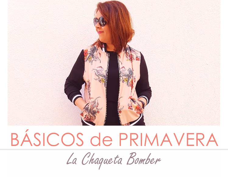 BÁSICOS DE PRIMAVERA - Outfit (IV)