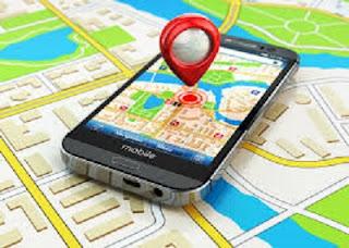 Cara Melacak Nomor HP Lewat Satelit GPS dengan Akurat Terbaru 2019
