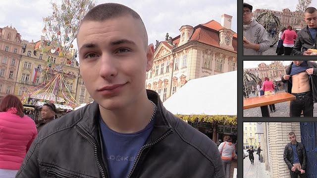 Czech On Streets vol.299