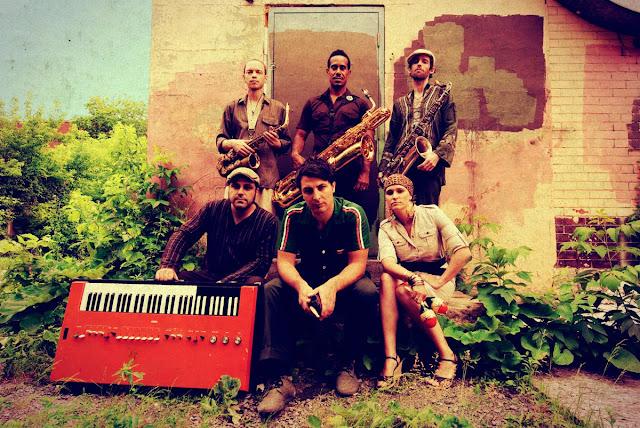 Kanadas fleißigste Super-Group mit neuem Album und einem kostenlosen Song