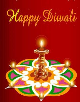 About Kathmandu Tihar Deepawali Diwali Greeting Cards Album 1