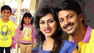 Actor Srikanth Family Photos – Telugu Actor Sriram Family Photos