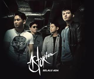 Astoria+ +Akhir+Yang+Indah+musik corner Astoria – Akhir Yang Indah