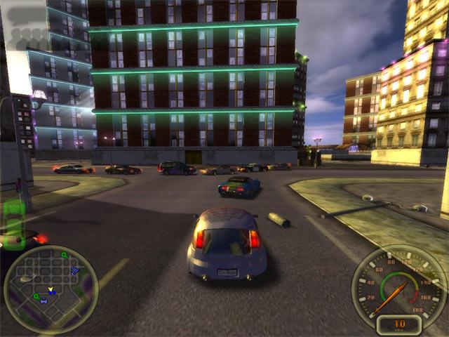 Megapost Juegos de Carreras PC Full [Pocos Recursos] Español [Descarga 1 Link]