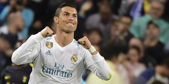 SEREM..!! Minta Kontrak Baru, Cristiano Ronaldo Ultimatum Real Madrid