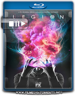 Legion 1ª Temporada Torrent