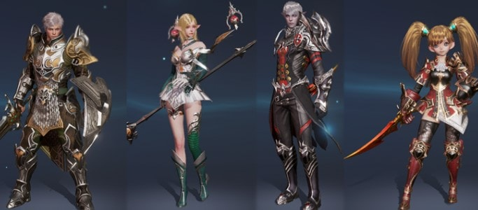 Lineage 2 Revolution guide: Our top 10 picks for best classes to