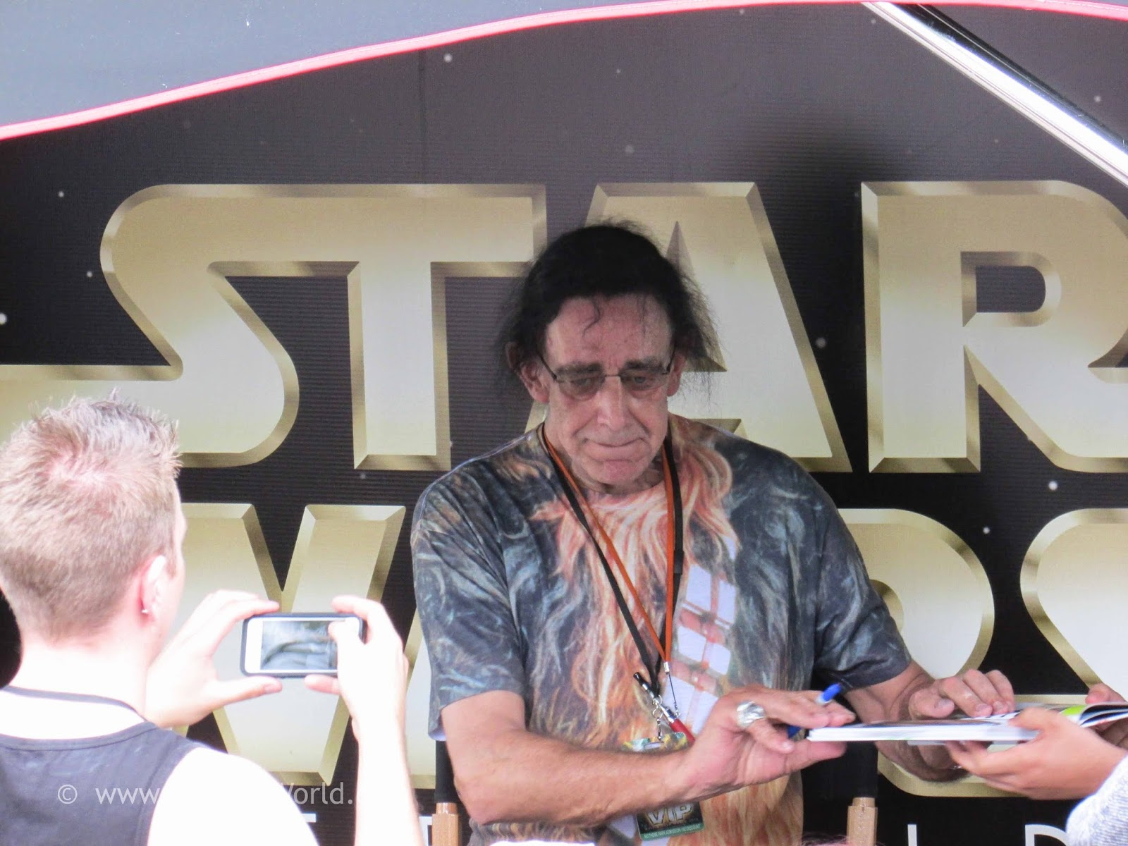 star wars weekends 2014 disney parks blog meet