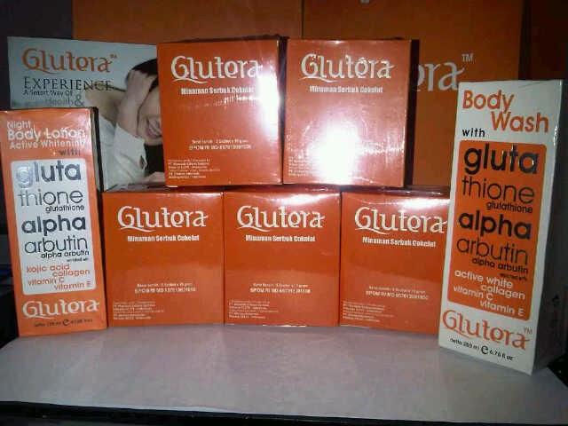 Glutera Paket A