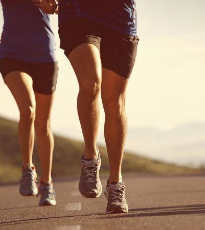 Rutin lakukan aktivitas fisik atau olahraga
