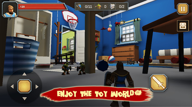 Toy Of War v1.2.3 MOD